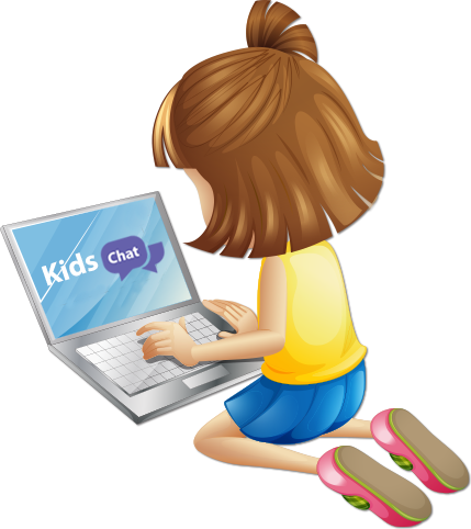 Kids Chat - Free online chat rooms for younger teens and youths